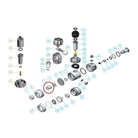 apeks regulator spare parts