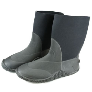 Upgrade to 5mm Heavy Duty Boots (instead of socks with DTEK new suit)