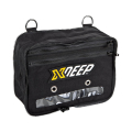 XDEEP Sidemount Cargo Pouch expandable accessory bag