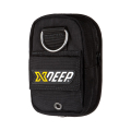XDEEP Backmount Cargo Pocket Accessories Bag