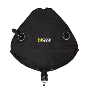 XDEEP Sidemount STEALTH 2.0 TEC Wing only
