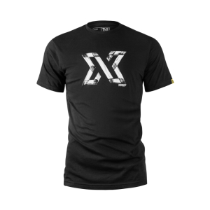XDEEP T-Shirt - painted X