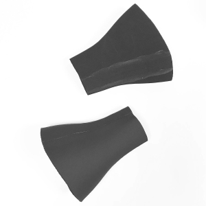 Neoprene arm cuffs 4mm DTEK (pair)