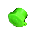 Protection cap / dust protection cap M26 232 bar - green