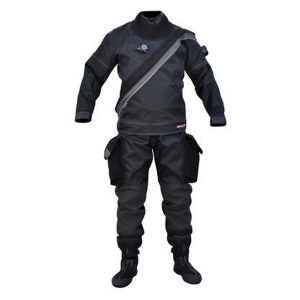 DTEK dry suit DISCOVERY FREEDOM (SF-1 Edition)