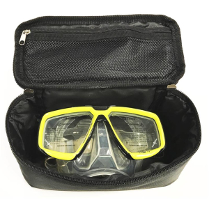 SF-1 ScubaFreaks Universal case medium / mask case