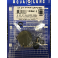 Travel Kit zu Aqua Lung 1. Stufe Titan / Titan LX & AC/...