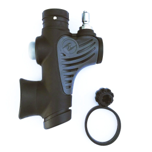 Aqua Lung Inflator Power Line II with 25 mm connection width