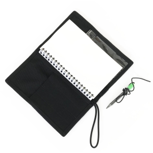 TEK Wetnote with Cordura Cover