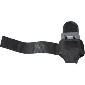 DirZone Backplate - trimm lead bag with Velcro - 2 pockets in a set