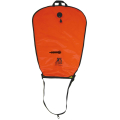 XS Scuba Liftbag orange 22 kg