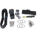 DirZone TEC Harness with Hardware (without Backplate)