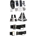 DirZone comfort harness ADJUSTABLE with quick release...