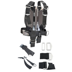 DirZone comfort harness QUICK FIX (without backplate)