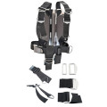 DirZone Komfort-Harness QUICK FIX (ohne Backplate)