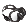 XS Scuba single lens mask MERGE / black