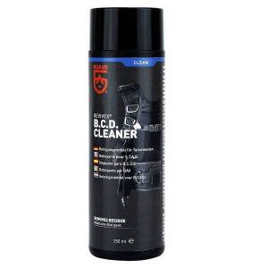Gear Aid B.C.D. Cleaner 250ml, Jacket - Reinigungsmittel