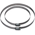 Hose clamp stainless steel for 80 cf aluminium / 12 l...