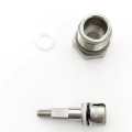 Scubatec upper spindle with pressure screw and sealing...
