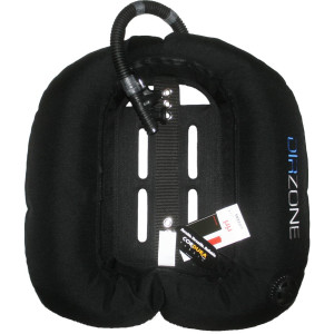 function test jacket / wing incl. pressure test