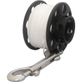 DirZone Spool Delrin Coldwaterspool white 30m