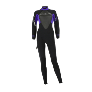 Aqua Lung BALI ACTIVE LADY 3mm Overall neoprene wetsuit