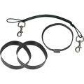 DirZone Stage Rigging Kit 80 cft 105mm Boltsnap