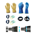 SI TECH Quick Glove & Clamp System mit Handschuh
